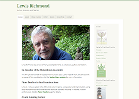 Lewis Richmond