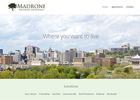 Madrone Property Holdings